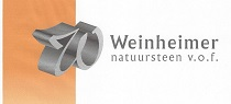 Weinheimer Natuursteen