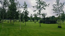Herdenkingspark Scholtenhage