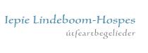 Utferartbegeleider Iepie Lindeboom Hospes