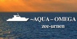 Aqua-Omega zee urnen