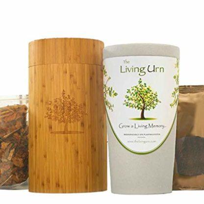 The Livng Urn
